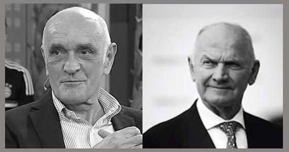 Martin Kind & Ferdinand Piëch