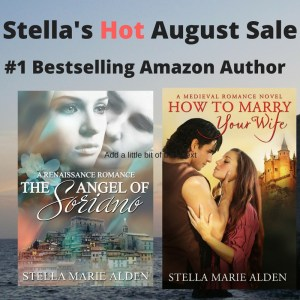 Hot August 99¢ Sale