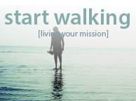 startwalking