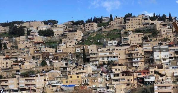 Déplacement Israël Palestine