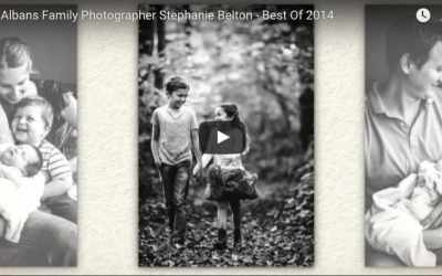 St Albans Family Photographer Best Of 2014