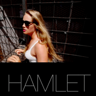 Blackspear Productions Hamlet