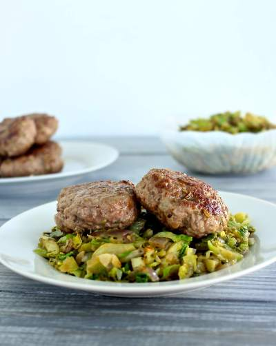 Healthy Breakfast Sausage Recipe To Get Your Morning Protein