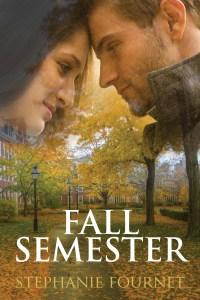 Fall Semester by Stephanie Fournet