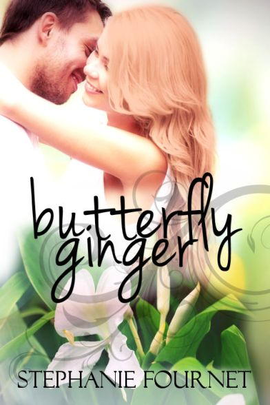 butterfly ginger cover
