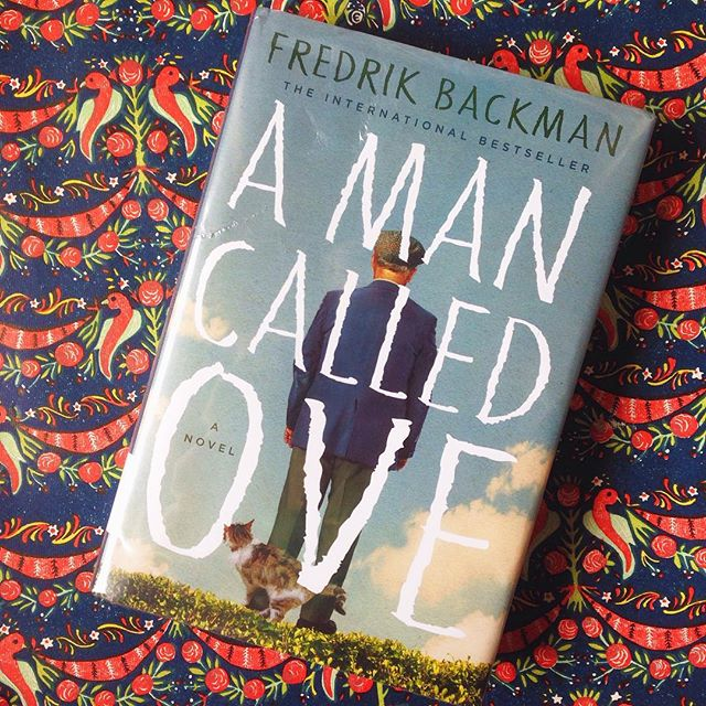 A Man Called Ove // via Stephanie Howell