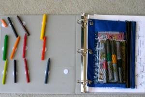 Road Trip Survival Kit // via Stephanie Howell