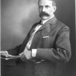 elgar portrait