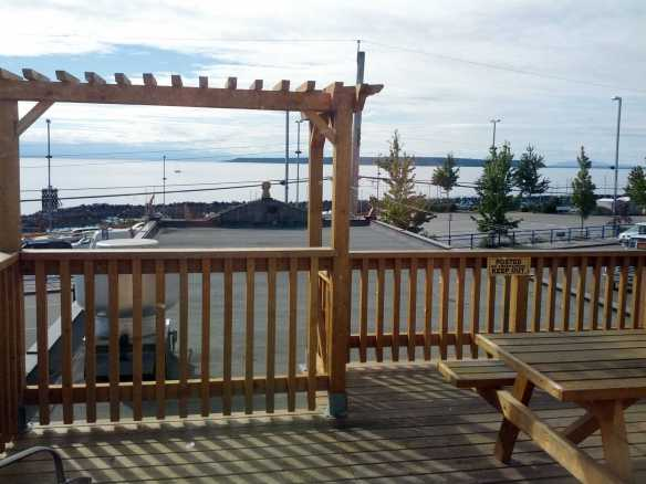 The Powell River Harbour Guesthouse and Hostel
