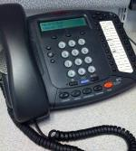3com NBX Phone
