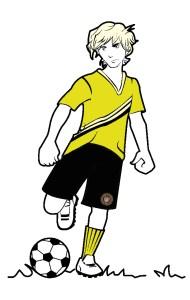 Soccer Player111