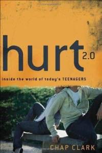 hurt-2-0-inside-world-todays-teenagers-chap-clark-paperback-cover-art