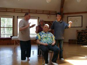 Evidential Mediumship: Advanced Mastery Techniques @ Cassadaga Spiritualist Camp | Cassadaga | Florida | United States