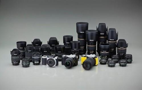 Pentax-K-01-system