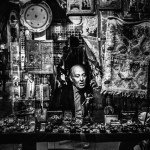 The streets of Asia and Instanbul in Black and White with a Leica M8 by Igor Novakovic