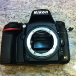 Nikon D600 images leak? Nikons lower cost full frame FX sensor camera...do you want one?