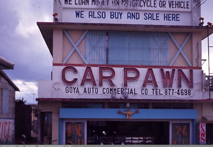 carpawn