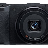 Ricoh GR Bundle Holiday Deal