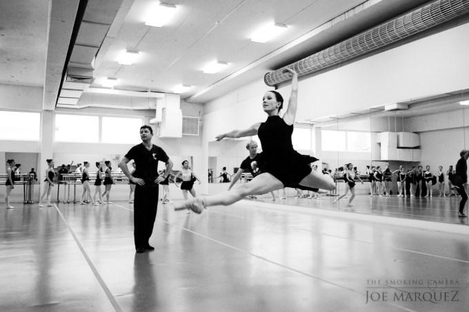 Joe Marquez 10mm Lens v1 Ballet