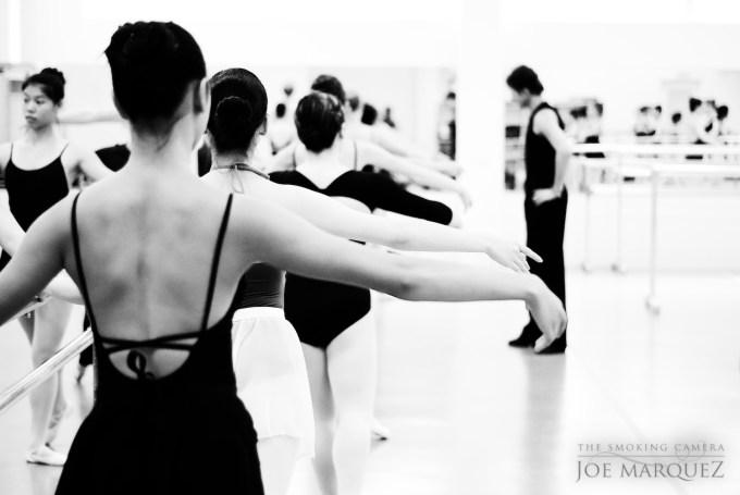 Joe Marquez v1 Ballet 32:1.2 Studio