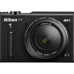 The new Nikon AW1  - The all weather 1 series body and lenses