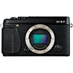 Fuji X-E2 arrives with worlds fastest Phase Detect AF