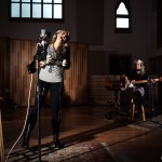 Day 3 with the Sony A7 and A7r - Nashville Musicians and Models!