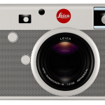 The new one of a kind Leica M, yep, only 1 made. Want it?