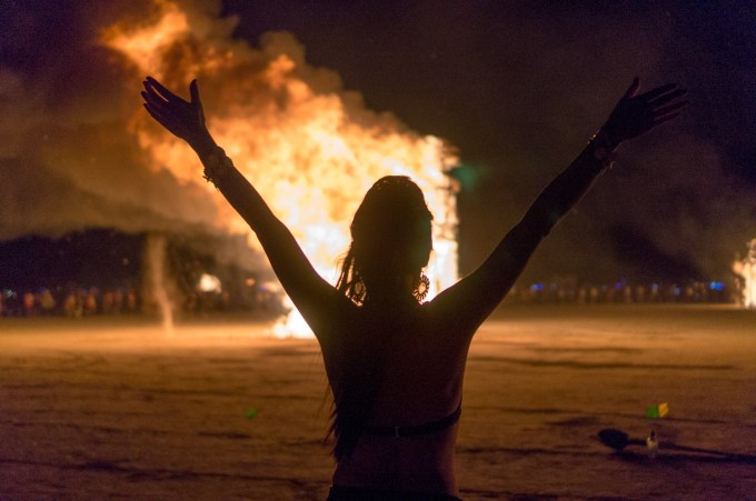 Burning Man 11
