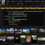 "The I SHOT IT Leica X2 ""Clouds"" Contest - NO ENTRY FEE!"