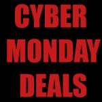 B&H Photo Cyber Monday Specials!