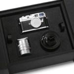 Ralph Gibson Limited Edition Leica Monochrom announced
