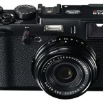 Fuji releases the X100s in sexy black  - Ships in Feb.