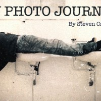My Photo and Camera Journey By Steven Crichton