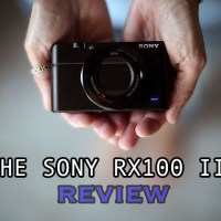 The Sony RX100 III Review. The best pocket camera ever?