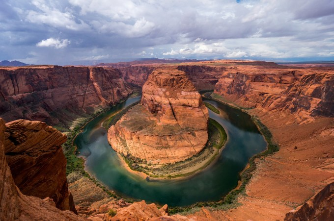 horseshoe bend1