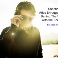 Shooting Atlas Shrugged Part 3 Behind The Scenes with the Sony A7 and Voigtlander lenses  By Judd Weiss
