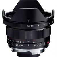 A Quick Look (with samples) at the new Voigtlander 15 4.5 II VM Lens by Ingo Schäder