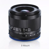 Two new E Mount Full Frame Lenses from Zeiss! Loxia 35 and 50 f/2!