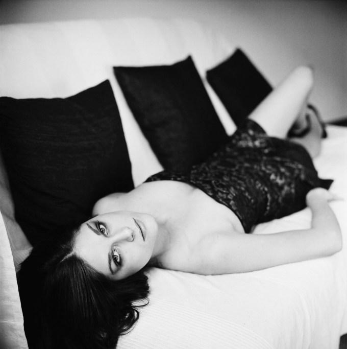 Lisa Marie - Rolleiflex