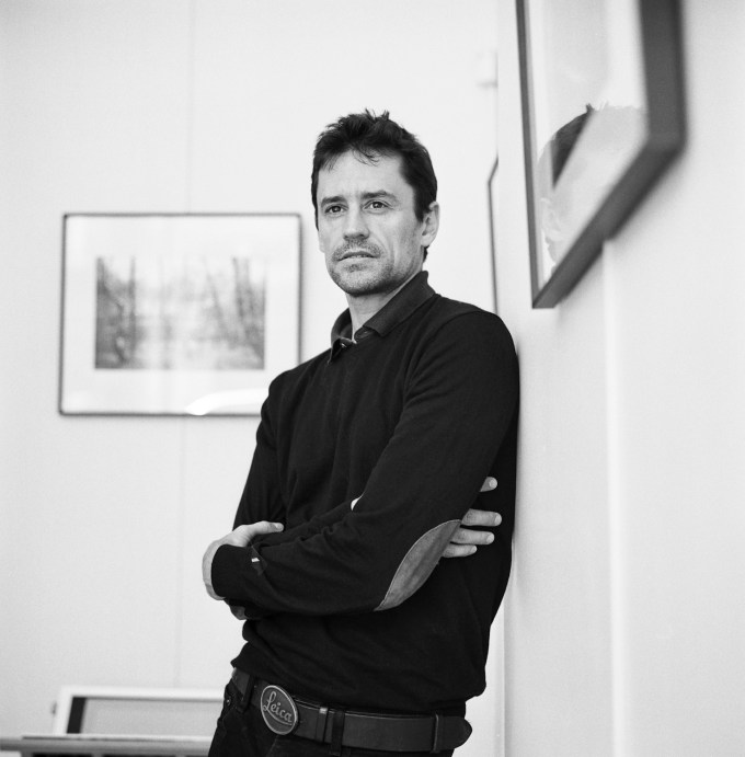 Stephen Bartels - Rolleiflex