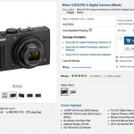 Nikon Coolpix A DEAL OF THE DAY!