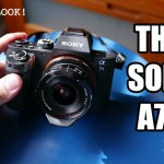 The Sony A7II - First Look and Video!
