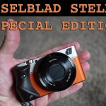Hasselblad Stellar Special Edition Video & Samples!
