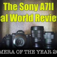 The Sony A7II Real World Camera Review. My Camera of the Year 2014.