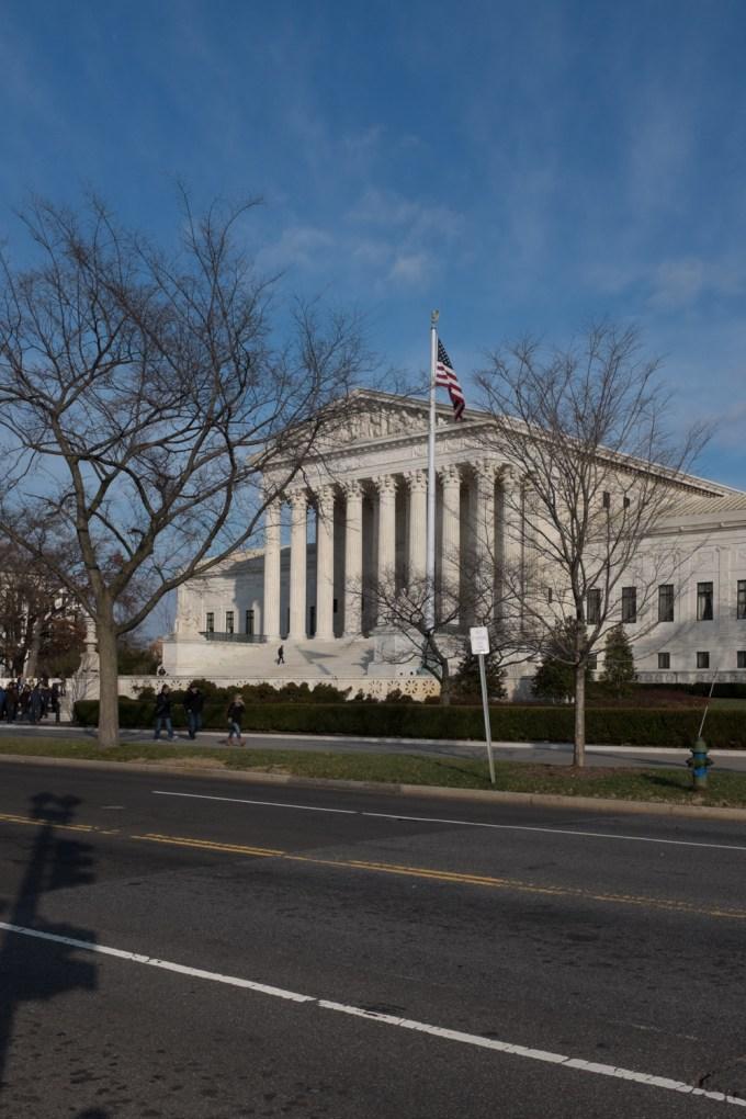 Picture 10 - The Supreme Court Washington DC 12 Dec 2014-DSCF0021