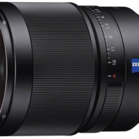 "New Sony E Mount Full Frame ""FE"" Lenses announced!"