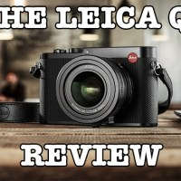 The Leica Q Real World Camera Review by Steve Huff