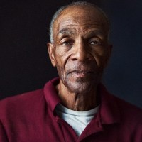QUICK SHOT: Portrait of my Dad by Nehemiah Richardson