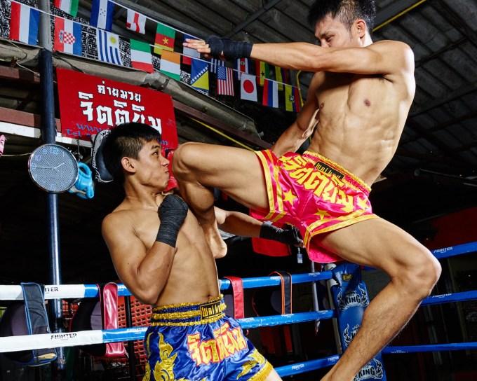 Boxing 003